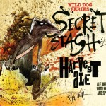 Flying Dog Wild Dog Secret Stash Harvest Ale 2011