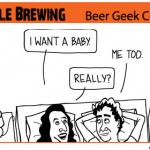 Trouble Brewing – Beer Geek Couple 5