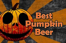 Best Pumpkin Beer - 2011