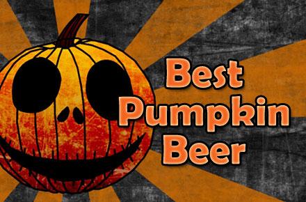 best pumpkin beer