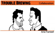 Trouble Brewing - Collaboration (small)