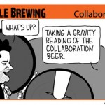Trouble Brewing – Collaboration 2