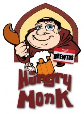 The Hungry Monk