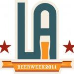 LA Beer Week Musical Beer Crawl