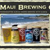 Maui Brewing Co. (featured)