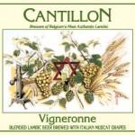 Cantillon Vigneronne Vintage 2006