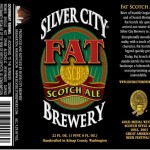 Silver City Fat Scotch Style Ale