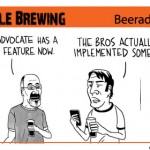 Trouble Brewing – Beeradvocate
