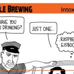 Trouble Brewing – Intoxication