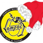 Lompoc Brewing Announces Release Of 10 Holiday Beers