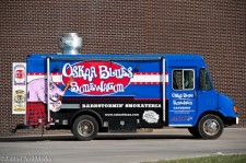 Oskar Blues Bonewagon