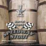 AleSmith Barrel Aged Speedway Stout Bottle Sale and Release Party During SDBW