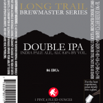 Long Trail Brewmasters Series Double IPA