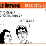 Trouble Brewing – Beer Geek Couple 6