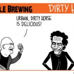 Trouble Brewing – Dirty Horse