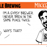 Trouble Brewing – Mikkeller