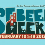 SF Beer Week 2012 Events Schedule Is Nearly Doubled