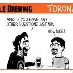 Trouble Brewing – Toronado