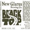 New Glarus Black Top IPA