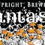 Upright Brewing Releases Fantasia in Bottle