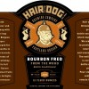 Hair of the Dog Bourbon Fred