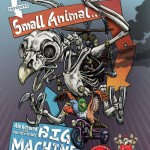 Half Acre Pipeworks Struise Small Animal Big Machine