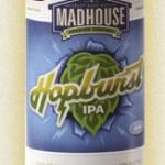 Madhouse Hopburst IPA