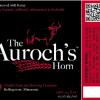 Ovaldes Auroch's Horn