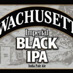 Wachusett Imperial Black IPA – A First Taste