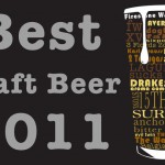 Best Craft Beer of 2011?