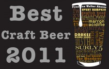 Best Craft Beer 2011
