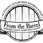 From the Barrel – An Evening of Rare Beer, Bourbon & Port