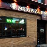 Mugs Alehouse IPA Contest