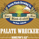 New Brew Thursday – Palate Wrecker : Green Flash Brewing Co : Special guests Angelo & Ashley De Ieso