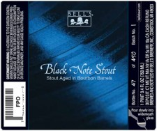 Bell's Black Note