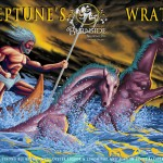 Burnside Brewing Releases Neptune's Wrath in Magnum Bottles
