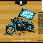 Cambridge Brewing Kicks off Much Awaited Bottling Project