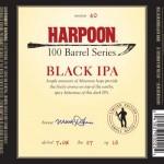 Harpoon Joins The Black IPA Club with 100 Barrel Series Black IPA