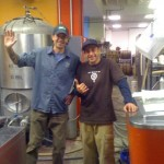 Maui Brewing News – Jolly Pumpkin and Dogfish Head Collabs and More