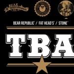 Bear Republic ⁄ Fat Head's ⁄ Stone TBA (Texas Brown Ale)