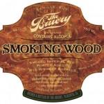 The Bruery Smoking Wood