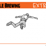 Trouble Brewing – EXTREME