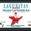 Lagunitas Sucks Holiday Leftovers Ale