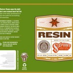 Sixpoint Brewery Releases Resin Double IPA in Cans