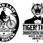 St. Paddy's Day AT Blind Lady Ale House & TIGER!TIGER!