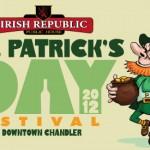 Irish Republic St. Patrick's Day Festival 2012