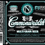 Ninkasi Releases Commonwealth and Helles Belles For April '12