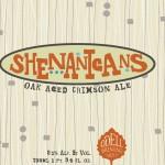 Odell Brewing Releases Shenanigans Oak Aged Crimson Ale