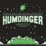 Magic Hat Releases 'Over The Pils' as Part of Rare Humdinger Series