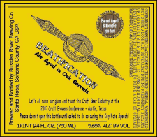 Russian River Beatification Batch 3